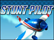 لعبة الطائرات البهلوانية