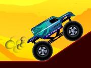 لعبة سيارة التيربو