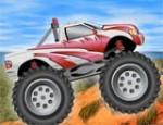 سباق سيارات 4X4
