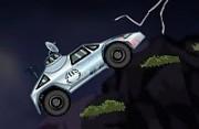 لعبة سيارة مطاردين العواصف
