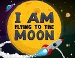 انا ساطير الى القمر