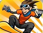 لعبة المتزلج المحترف 2