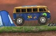 لعبة الباص العجيب