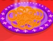 لعبة اعداد حلقات البصل