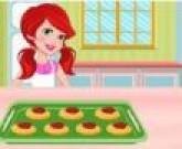 لعبة طبخ الجلي بالفول السوداني