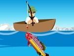 لعبة صيد سمك بن 10
