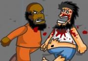 لعبة حرب المساجين