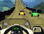 سباق سيارات سباق المحترفين