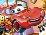 لعبة تلوين سيارات