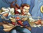 لعبة قتال القراصنة