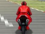 لعبة سباق الدراجات العالمي