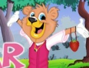 لعبة تلبيس الدب