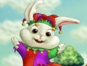 لعبة تلبيس ارنب