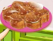 لعبة طبخ حلويات الكراميل