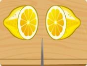 لعبة طبخ كيكة الليمون