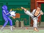 لعبة المقاتل الصيني