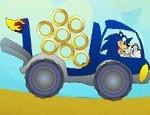 لعبة شاحنة سونيك 2