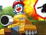 لعبة دبابة عبقور الحربية