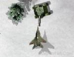 لعبة طائرة محاربة اكشن
