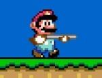 لعبة بندقية ماريو