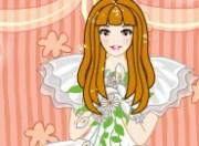 العاب قص شعر للعروسة