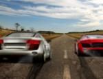 لعبة سباق سيارات تفحيط