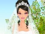 لعبة تلبيس عروسة الاحلام الجميلة