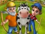 لعبة مزرعة العائلة 2013