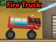 لعبة سيارة الاطفاء 1