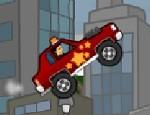 سباق السيارات القديمة