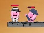 لعبة قنص الخنازير 2
