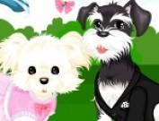 لعبة تلبيس الكلب الجديدة 2011