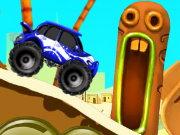 لعبة تحدي سيارات