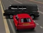 لعبة تصادم السيارات 3d