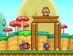 لعبة ماريو الغاضب