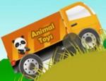 شاحنة الحيوانات