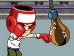 لعبة ملاكمة بن 10