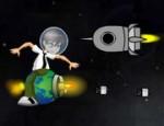 لعبة حرب بن تن الفضائية