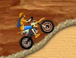 لعبة الدباب الصحراوي 2