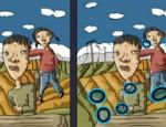 لعبة الفرق بين الصورتين 2