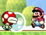 لعبة ماريو الشقي