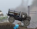 لعبة شاحنة الارض المتوحشة