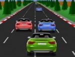لعبة السفر بالسيارة