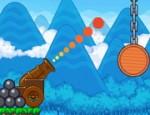 لعبة تحرير البالونات