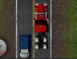 لعبة الشاحنة الغاضبة 2