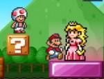 لعبة رسم مسار ماريو 2