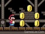 لعبة ماريو في بيت الاشباح
