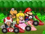 لعبة عربة ماريو 1