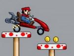 لعبة عربة ماريو