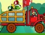 شاحنة نقل بضائع ماريو